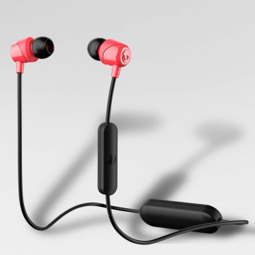 Skullcandy Cuffie musica JIB Wireless In nero