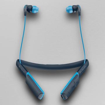 Skullcandy Høretelefoner Method Wireless blå