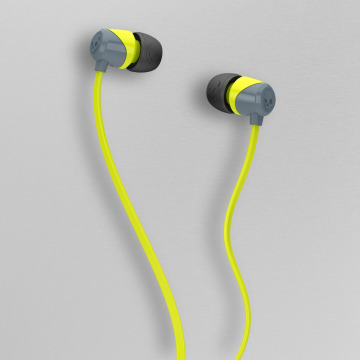Skullcandy Høretelefoner JIB gul