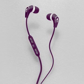 Skullcandy Høretelefoner 50/50 Mic3 lilla