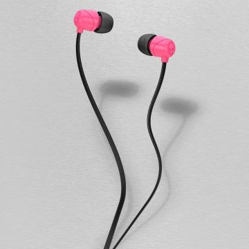 Skullcandy Høretelefoner JIB pink