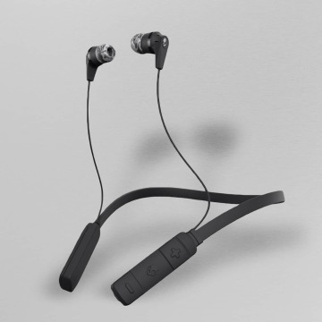 Skullcandy Høretelefoner Ink'd 2.0 Wireless In sort