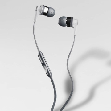 Skullcandy Headphone Inkd 2.0 In grey