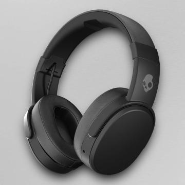 Skullcandy Hodetelefoner Crusher Wireless Over Ear svart