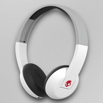 Skullcandy Kopfhörer Uproar Wireless On Ear weiß