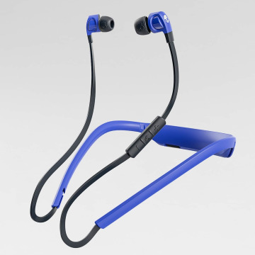Skullcandy Koptelefoon Smokin Bud 2 Wireless blauw