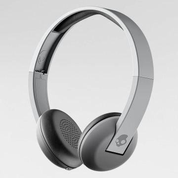 Skullcandy Koptelefoon Uproar Wireless On Ear grijs