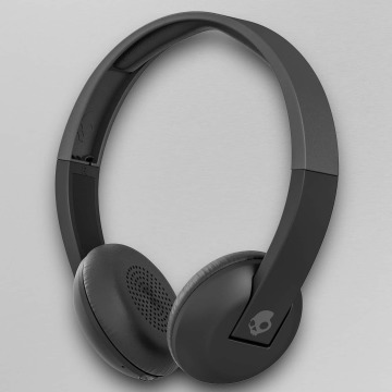 Skullcandy Kuulokkeet Uproar Wireless On Ear musta