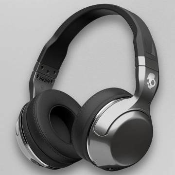 Skullcandy Sluchátka Hesh 2 Wireless Over Ear šedá