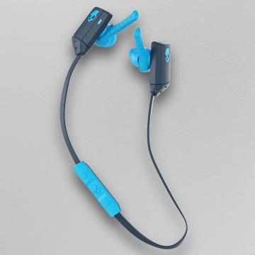 Skullcandy Sluchátka XT Free Wireless modrá