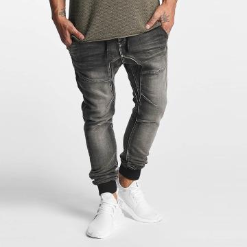 Sky Rebel Спортивные брюки Ron Jogger серый