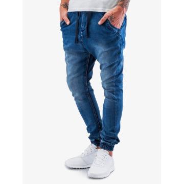 Sky Rebel Спортивные брюки Sky Rebel синий