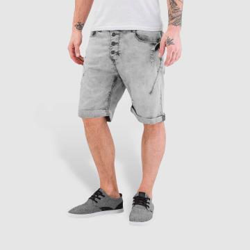 Sky Rebel Shorts Elay grigio