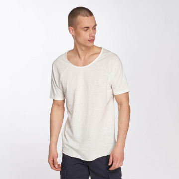 Sky Rebel T-shirt Jonny bianco