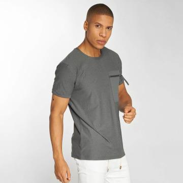 Sky Rebel T-Shirt Jannis blau