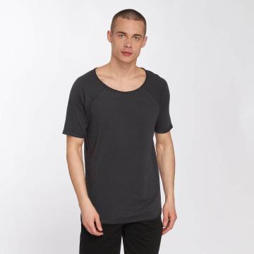 Sky Rebel T-shirt Jonny grigio