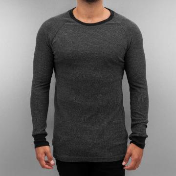 Sky Rebel T-Shirt manches longues Raglan noir