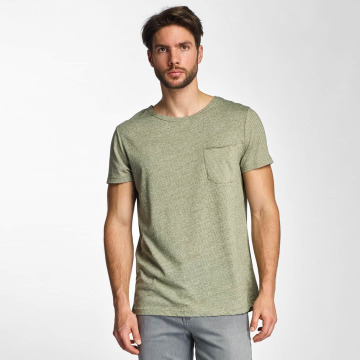 Sky Rebel T-Shirt Nevio olive