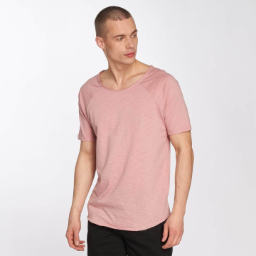Sky Rebel T-Shirty Jonny rózowy
