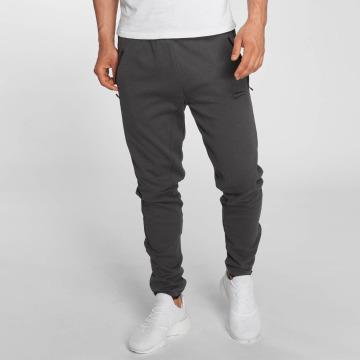Smilodox Спортивные брюки Universe серый