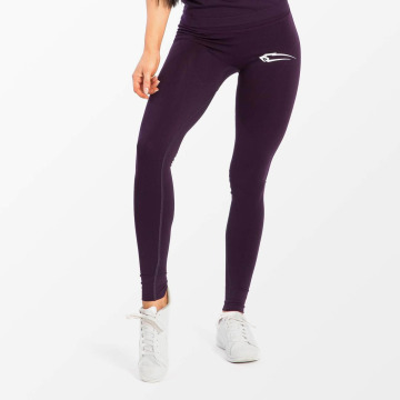 Smilodox Legging Bold High Waist violet