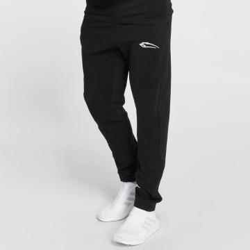 Smilodox Sweat Pant Stripe black
