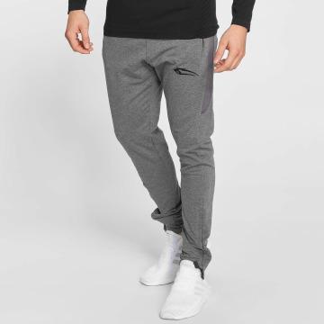 Smilodox Sweat Pant Smooth gray