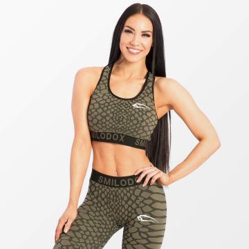 Smilodox Underwear Scale green