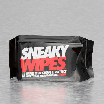 Sneaky Brand Diverse Wipes sort