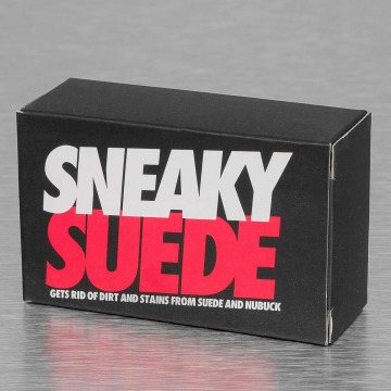 Sneaky Brand Gadget Suede Cleaner bianco