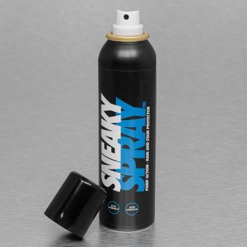 Sneaky Brand Overige Cleaner zwart