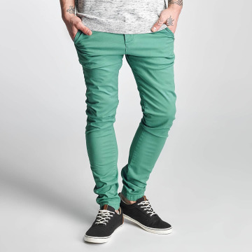 Solid Chino Joe Crisp turquois