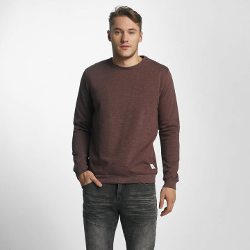 Solid Pullover Garon rot
