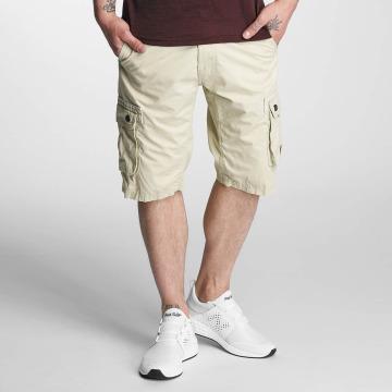 Solid Shorts Gael beige