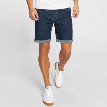 Solid Shorts Ryder blu