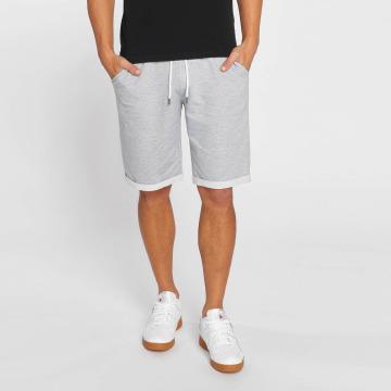 Solid Shorts Gibby grigio