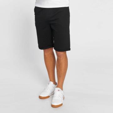 Solid Shorts Gibby nero