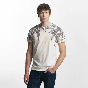 Solid T-paidat Manny beige
