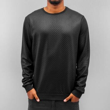 Solid trui Tao zwart