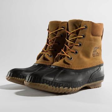 Sorel Boots Cheyanne II brown