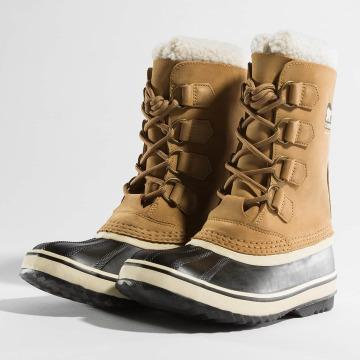 Sorel Boots 1964 Pac II bruin