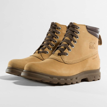 Sorel Boots Portzman Lace bruin