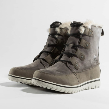 Sorel Boots Cozy Joan grey