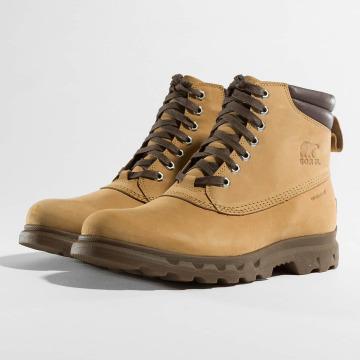 Sorel Boots Portzman Lace marrone