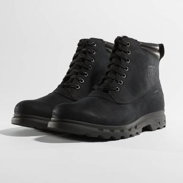 Sorel Boots Portzman Lace schwarz