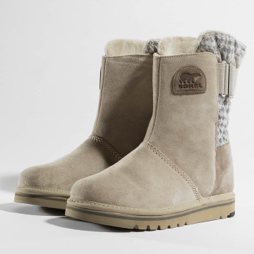 Sorel Vapaa-ajan kengät Newbie harmaa