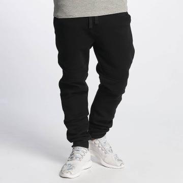 Southpole Спортивные брюки Biker Jogger черный
