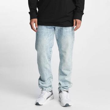 Southpole Jeans straight fit Slim blu