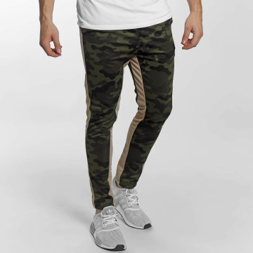 Southpole Jogging Camo camouflage