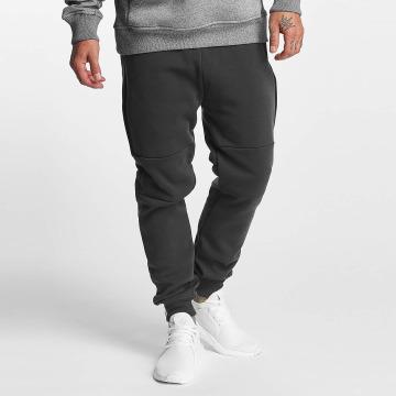 Southpole joggingbroek Fleece grijs
